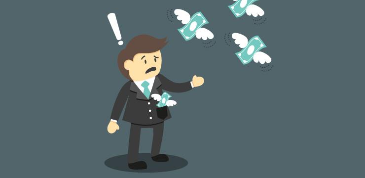 3 dicas de como evitar gastos desnecessários no varejo