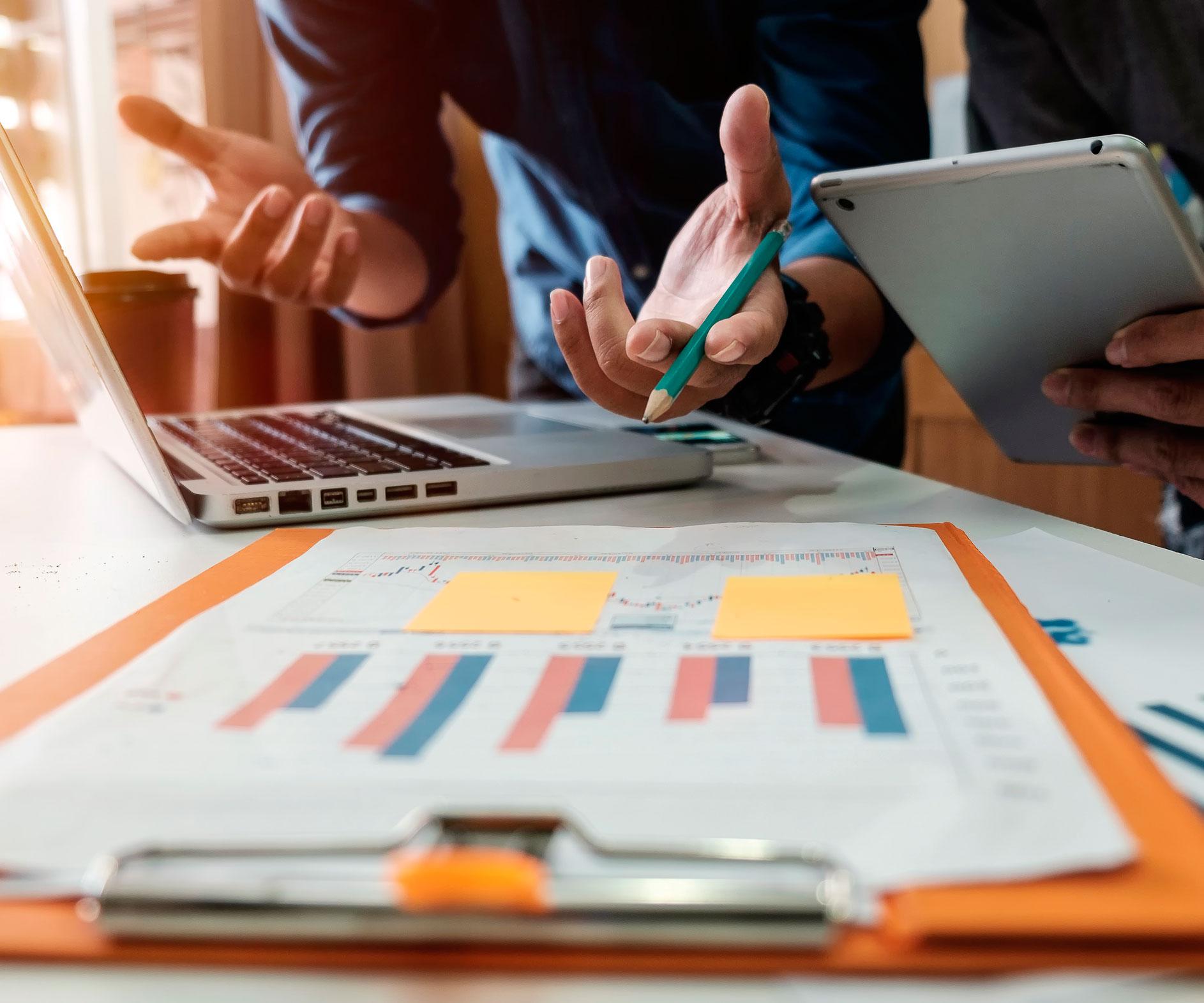 Superando a crise adotando uma gestão de qualidade