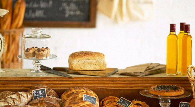 AMIS realiza curso: MIX de sucesso na padaria e confeitaria