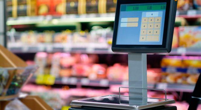 Resultado de imagem para pesagem de alimentos supermercados