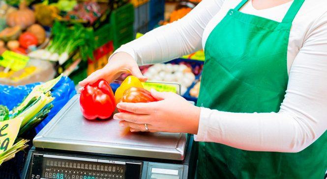 4 passos para escolher uma balança para supermercado