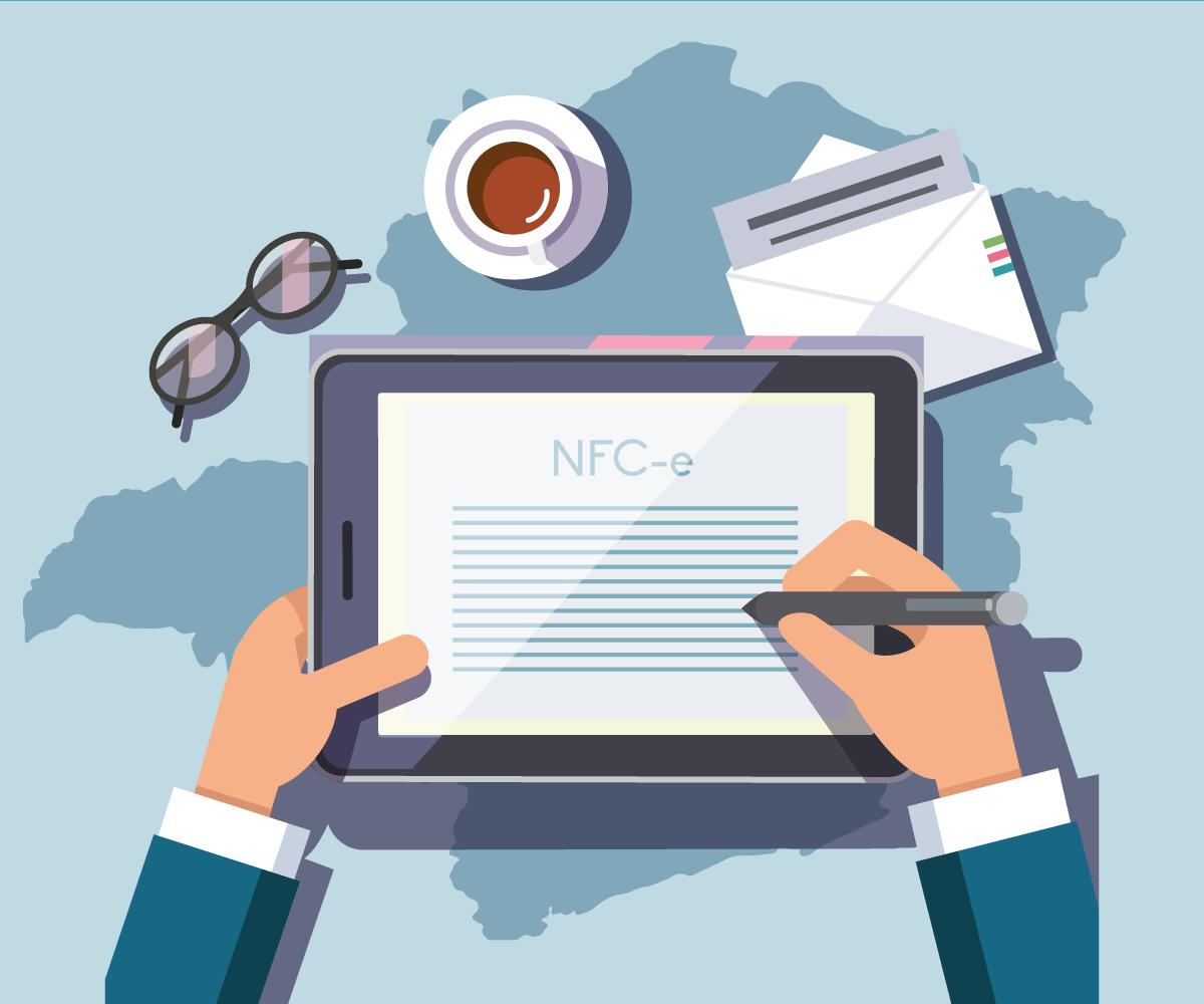 NFCe Minas Gerais - Conheça a nova regulamentação