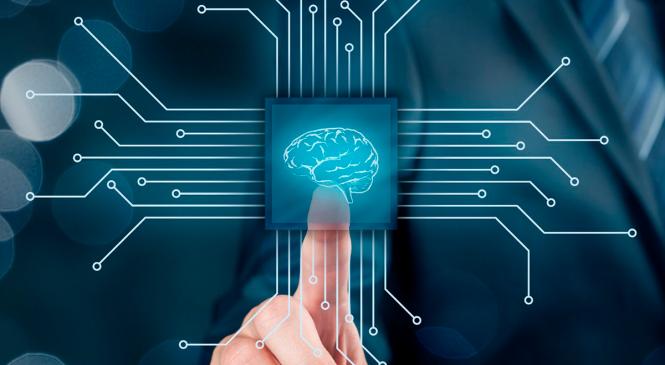 Com Inteligência Artificial, empresa aponta para o futuro