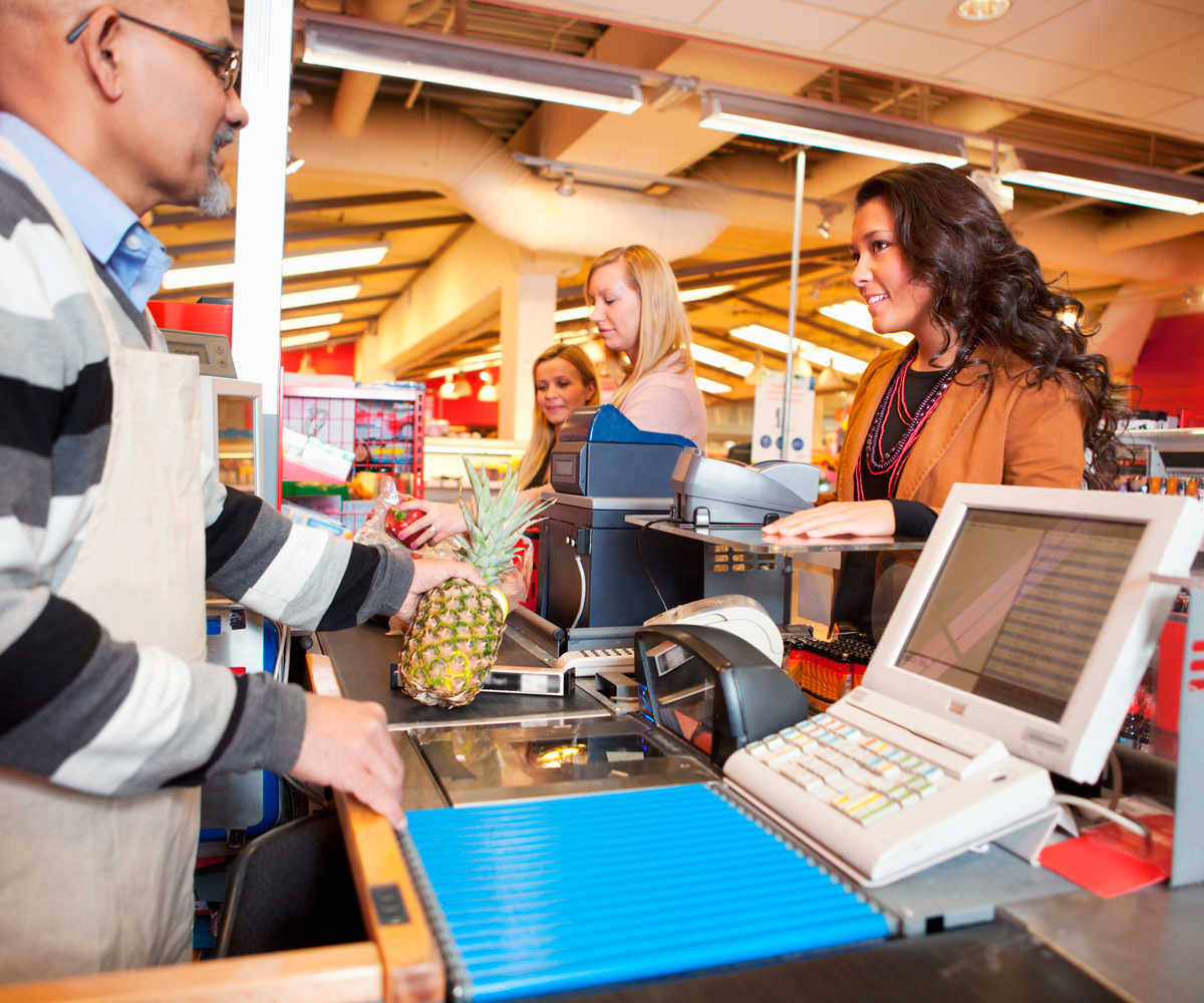 O que é automação comercial?
