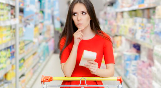 Pesquisa de preço no supermercado: como fazer corretamente?