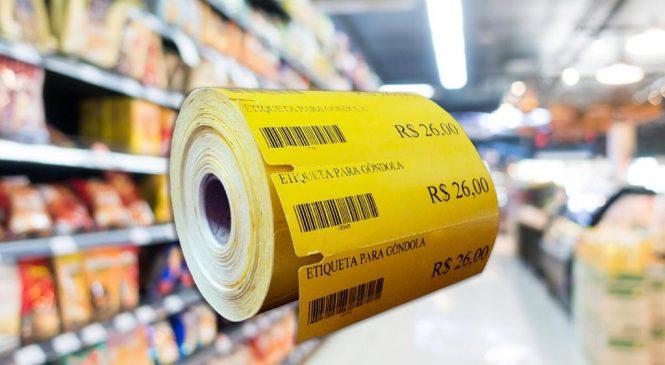 Etiqueta de gôndola: importância para a operação da loja