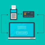 3 motivos para conciliar vendas em cartão