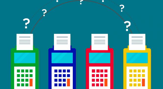 Operadoras de cartão de crédito: como escolher a melhor para sua loja?