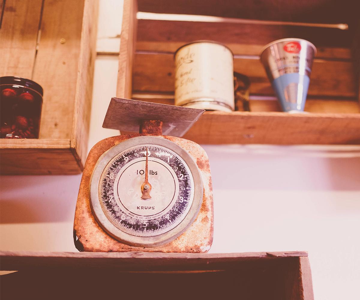 3 motivos para cuidar da balança da sua loja