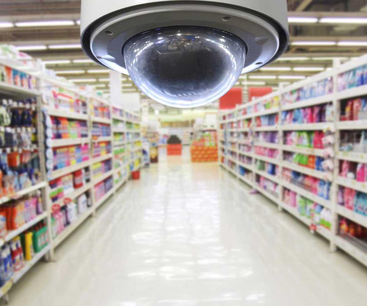 Importância de contar com Sistema de segurança para loja