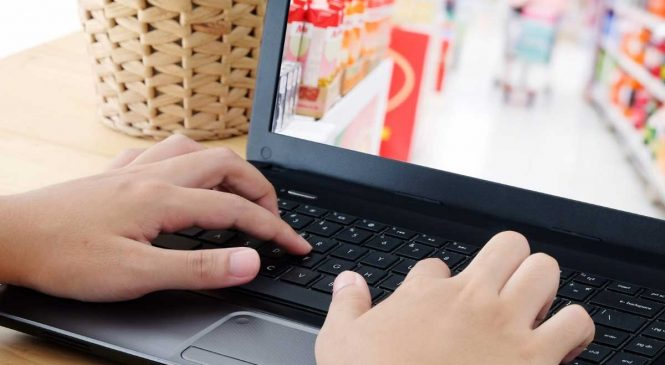 5 desafios ao montar um supermercado online