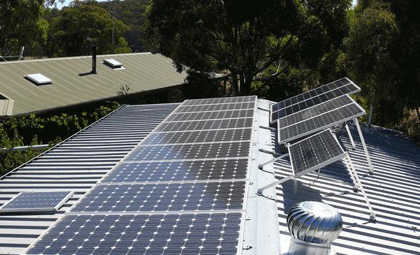 Soluções para geração de energia no varejo