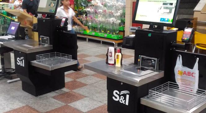 Self-checkout: conheça as vantagens de tê-lo em sua loja