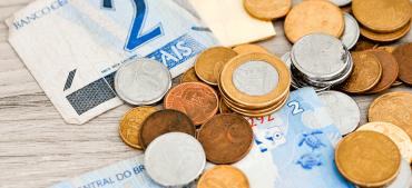 5 maneiras de conseguir moedas para troco
