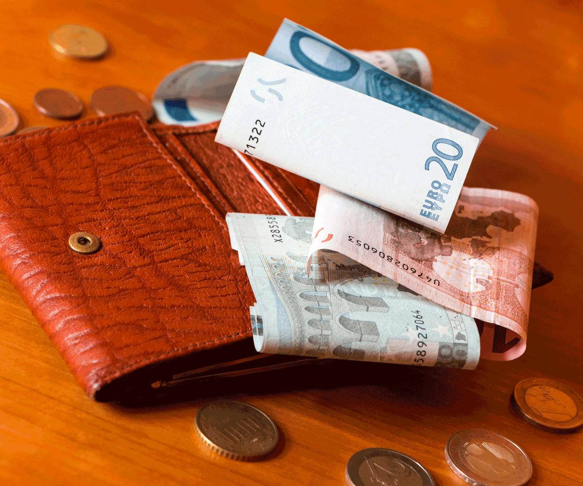 moedas para troco varejo os perigos de sua falta