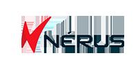 logo nerus