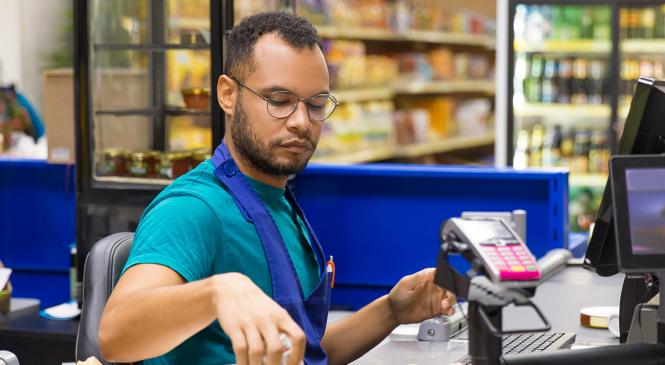 Como escolher um software de gestão para supermercado?