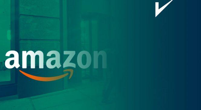 Amazon, a gigante do varejo online e físico