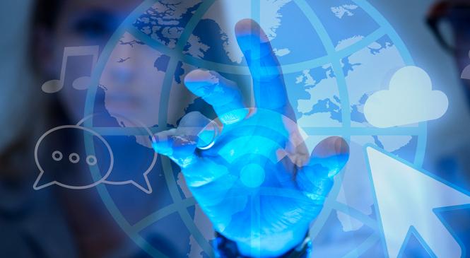 Digitalização da comunicação no varejo
