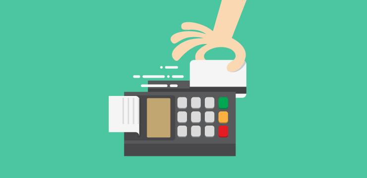 O que eu ganho ao aceitar cartões de crédito e débito na minha loja?