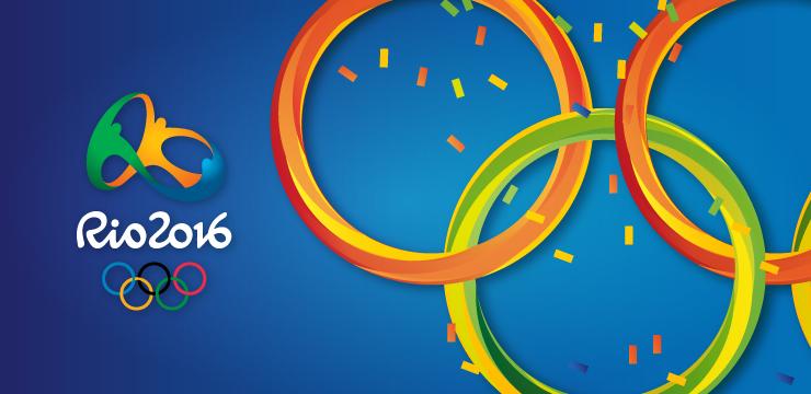 As Olimpíadas e o atendimento nos supermercados