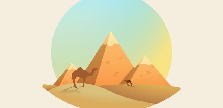 Reduza as Perdas e Atravesse o Deserto!