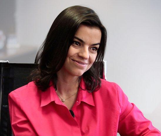Cláudia Vale fala sobre o Congresso InfoVarejo
