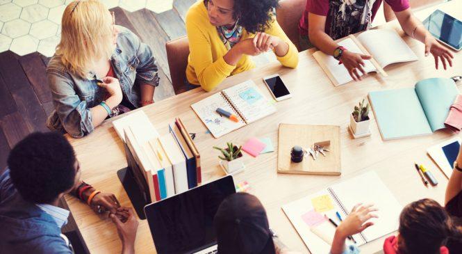 Guia rápido: Cultura Organizacional na prática!