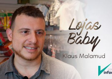 Case Lojas Baby