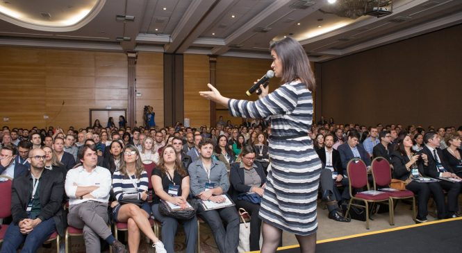Venha ver as fotos do Congresso InfoVarejo!