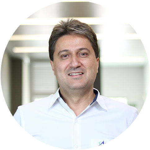 Dênio Santos