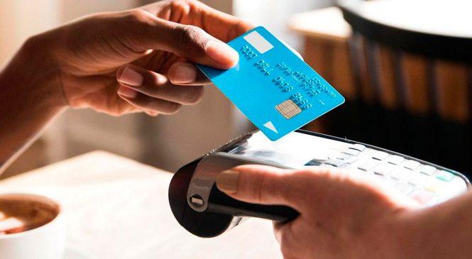 Como controlar minhas vendas em cartão?