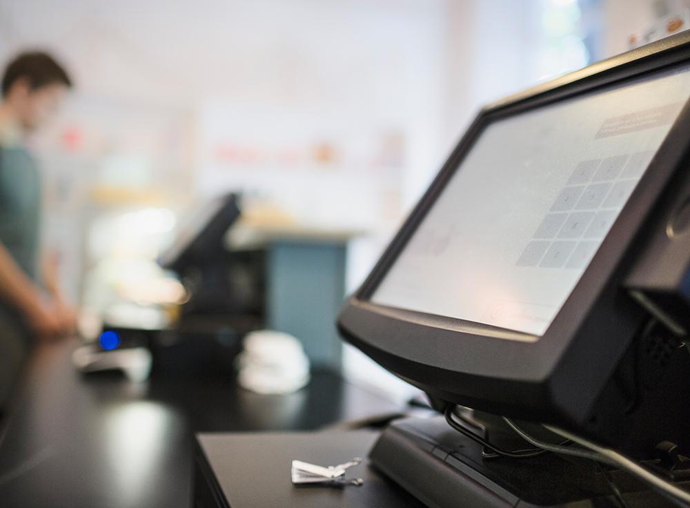 Sistema frente de caixa: aumentando as vendas da sua loja