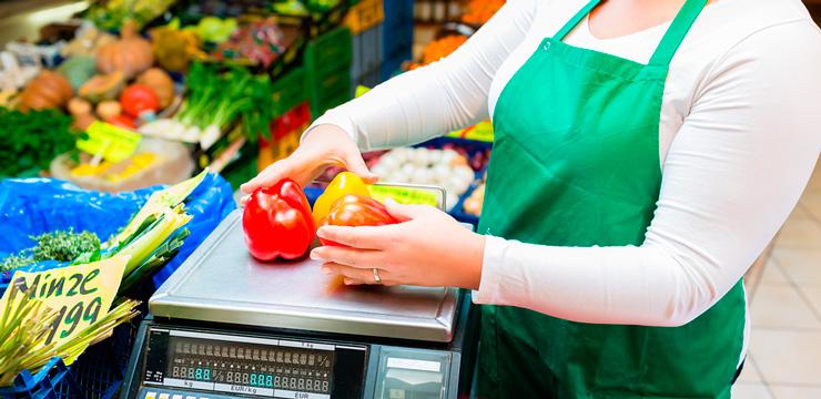 5 passos para escolher uma balança para supermercado