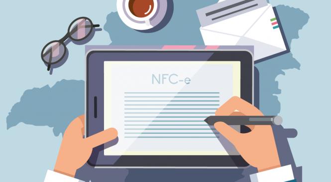 NFCe Minas Gerais – Conheça a nova regulamentação