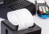 Impressora Fiscal: 5 dicas para escolher