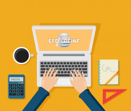 EFD REINF – 6 principais eventos a serem informados