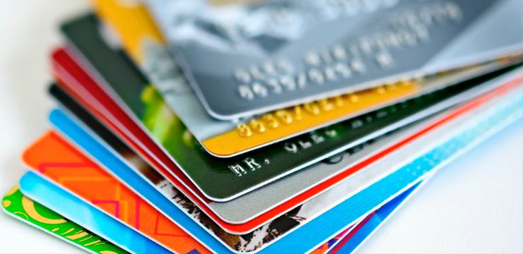 Taxa dos cartões: tudo o que você precisa saber.