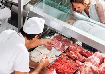 4 razões para contar com um açougue no supermercado