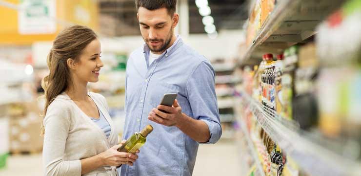 5 Gargalos da operação de um supermercado online